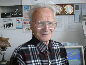 Leonid Labutin